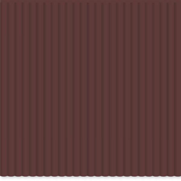 3Doodler Náhradní tyčinky ABS - Choco Brown