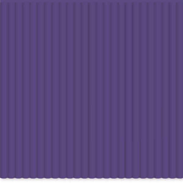 3Doodler Náhradní tyčinky ABS - Plum Purple