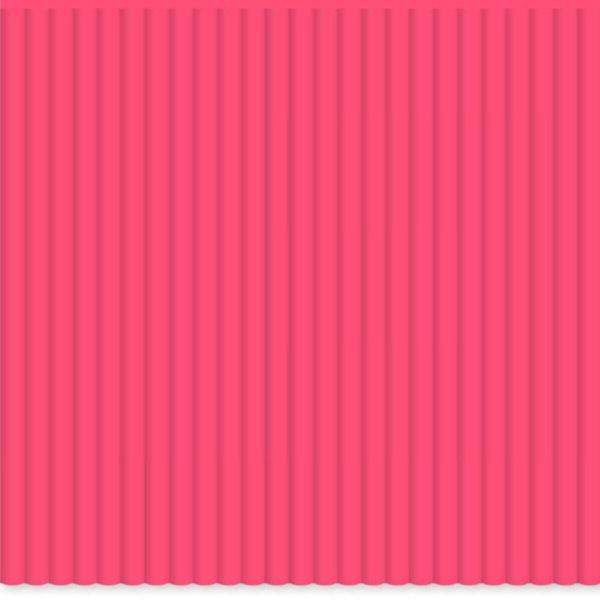 3Doodler Náhradní tyčinky ABS - Hot Pink