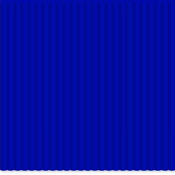 3Doodler Náhradní tyčinky PLA - Royal Blue