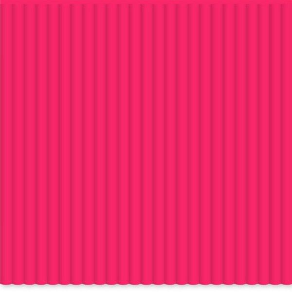 3Doodler Náhradní tyčinky PLA - Pink Flamingo