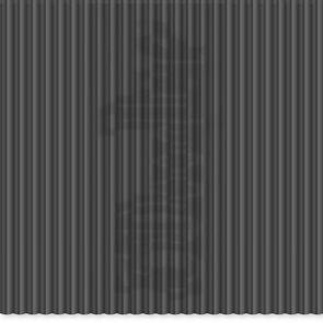 3Doodler Náhradní tyčinky PLA - Black