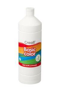 Temperová barva Creall - 1 L - bílá