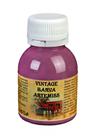 Křídová VINTAGE barva - tmavá lila, 110 g