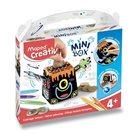 Minibox MAPED Creativ sametové malování - POKLADNIČKA