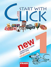 Start with Click 1 NEW - učebnice /A1/
