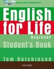 English for Life Beginner Students Book + MultiROM