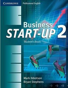 Cambridge Busines Star-Up 2 SB