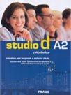 Studio d A2 němčina pro JŠ a SŠ - cvičebnice
