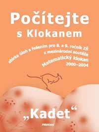 Počítejte s Klokanem - Kadet