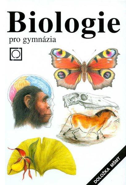 Biologie pro gymnázia - Jelínek J.,Zicháček V. - 165 x 235 mm, pevná