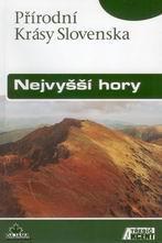 Nejvyšší hory - průvodce Dajama-Akcent /Slovensko/