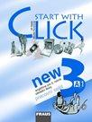 Start with Click NEW 3 - pracovní sešit /A1/