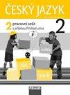 Český jazyk pro 2. ročník základní školy - pracovní sešit 2