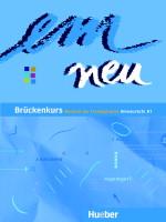 em Neu Brückenkurs 2008 Niveaustuffe B1+ Kursbuch