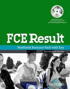 FCE Result Workbook Resource Pack with key + MultiROM