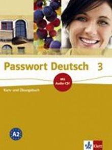 Passwort Deutsch 3, 5.dílný, KUB + CD