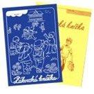 Žákovská knižka pro speciální školy - pro starší děti