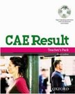 CAE Result Teachers Book
