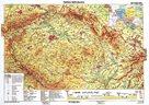 Česká republika (obecně zeměpisná) - A2 lamino