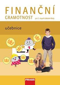 Finanční gramotnost pro 4. - 5. ročník - učebnice