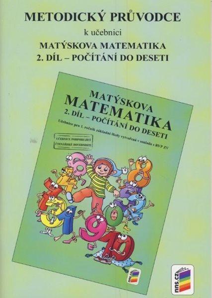 Matýskova matematika - metodika pro 1. ročník 2. díl - A5