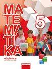 Matematika se Čtyřlístkem 5 - učebnice
