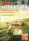 Hravá literatura 8 - pracovní sešit