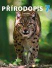 Přírodopis 7 - Živočichové - učebnice