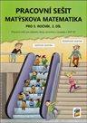 Matýskova matematika pro 5. ročník 2. díl - pracovní sešit