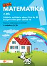 Hravá matematika 1 – pracovní učebnice 2. díl
