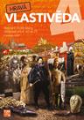 Hravá vlastivěda 4 - Nejstarší české dějiny – učebnice