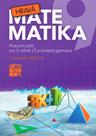 Hravá matematika 9 – pracovní sešit