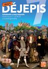 Hravý dějepis 7 – učebnice