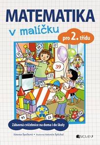 Matematika v malíčku pro 2. třídu