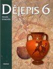 Dějepis 6 - Pravěk, Starověk - učebnice