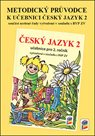 Český jazyk 2 - Příručka učitele