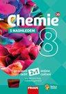 Chemie 8 s nadhledem 2v1 - pracovní sešit