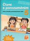 Čtení s porozuměním 5 - Jirka a Anežka zachraňují školní výlet
