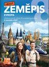 Hravý zeměpis 8 - Evropa - učebnice