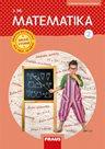 Matematika 2 Hejného metoda - pracovní učebnice 2. díl (nová generace)