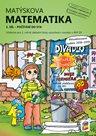 Matýskova matematika pro 2. ročník 5. díl - učebnice - aktualizované vydání 2019