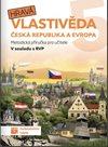 Hravá vlastivěda 5 - Česká republika a evropa - metodická příručka