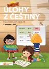 Barevné úlohy z češtiny 5