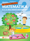 Hravá matematika 2 - metodická příručka