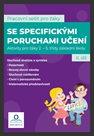 SPU - Sešit pro žáky s SPU 2. díl