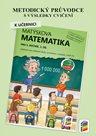 Matýskova matematika pro 5.ročník, 2.díl - metodický průvodce