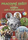 Zeměpis 9. r. ZŠ - Lidé a hospodářství - barevný pracovní sešit