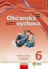 Občanská výchova pro 6. ročník - hybridní učebnice - nová generace (upravené vydání)