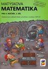 Matýskova matematika pro 4. ročník, 2. díl - učebnice